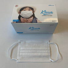 Load image into Gallery viewer, [KLH117] 3-Ply Children's Face Mask - 50 Pcs/Box