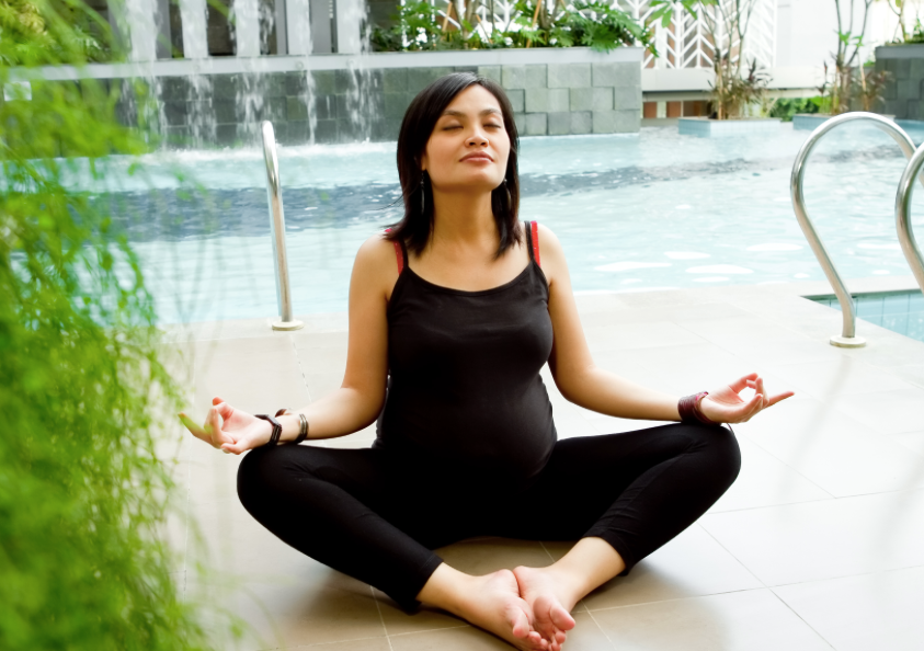 The Importance of Stress Management During Pregnancy