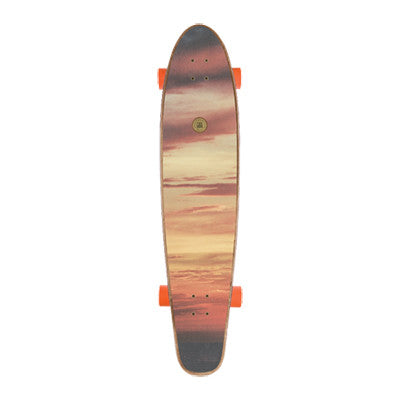 Globe - Sundown - 41 - Longboard
