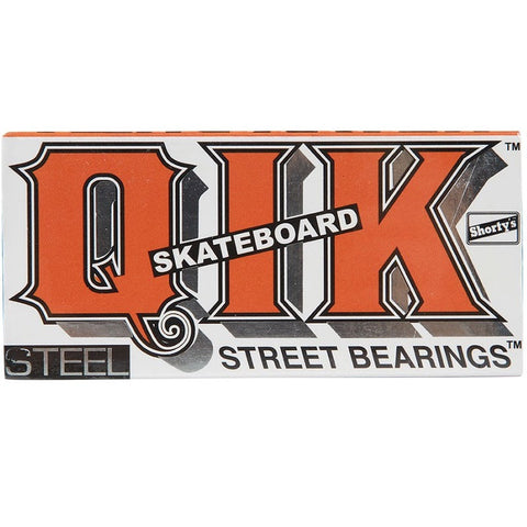 QIK STEEL BEARINGS