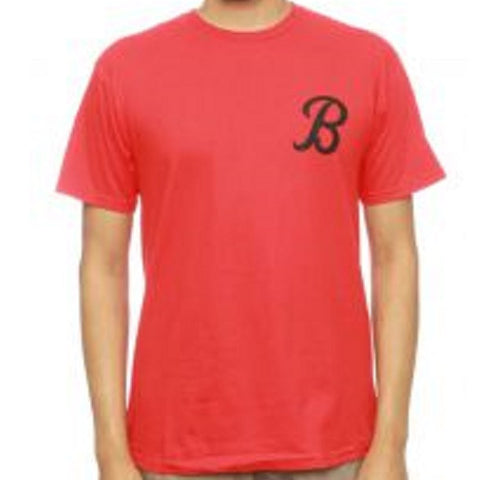 Black Scale - 13 Stars and Strips - Tshirt - Red