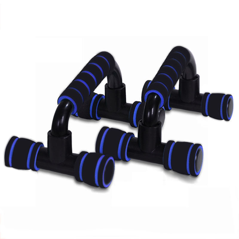Push-up Rack Set for Muscle Training