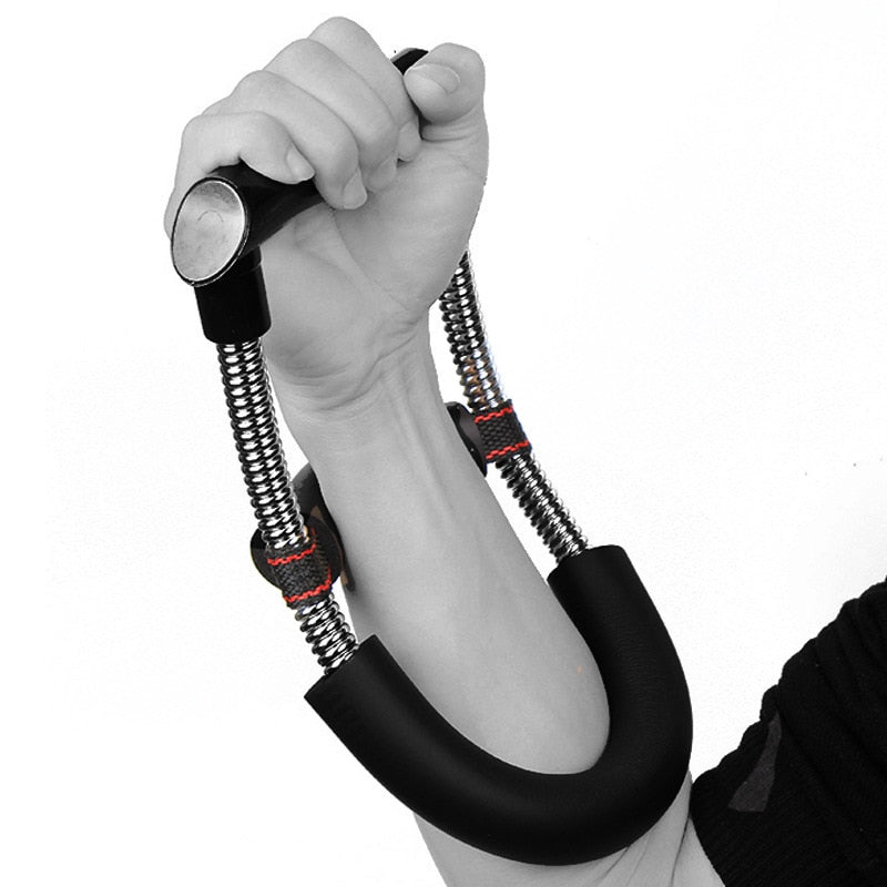 ARM and Wrist Exerciser