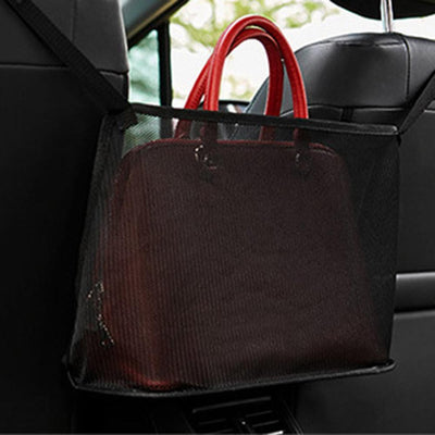Car Net Pocket Organizer Handbag Holder