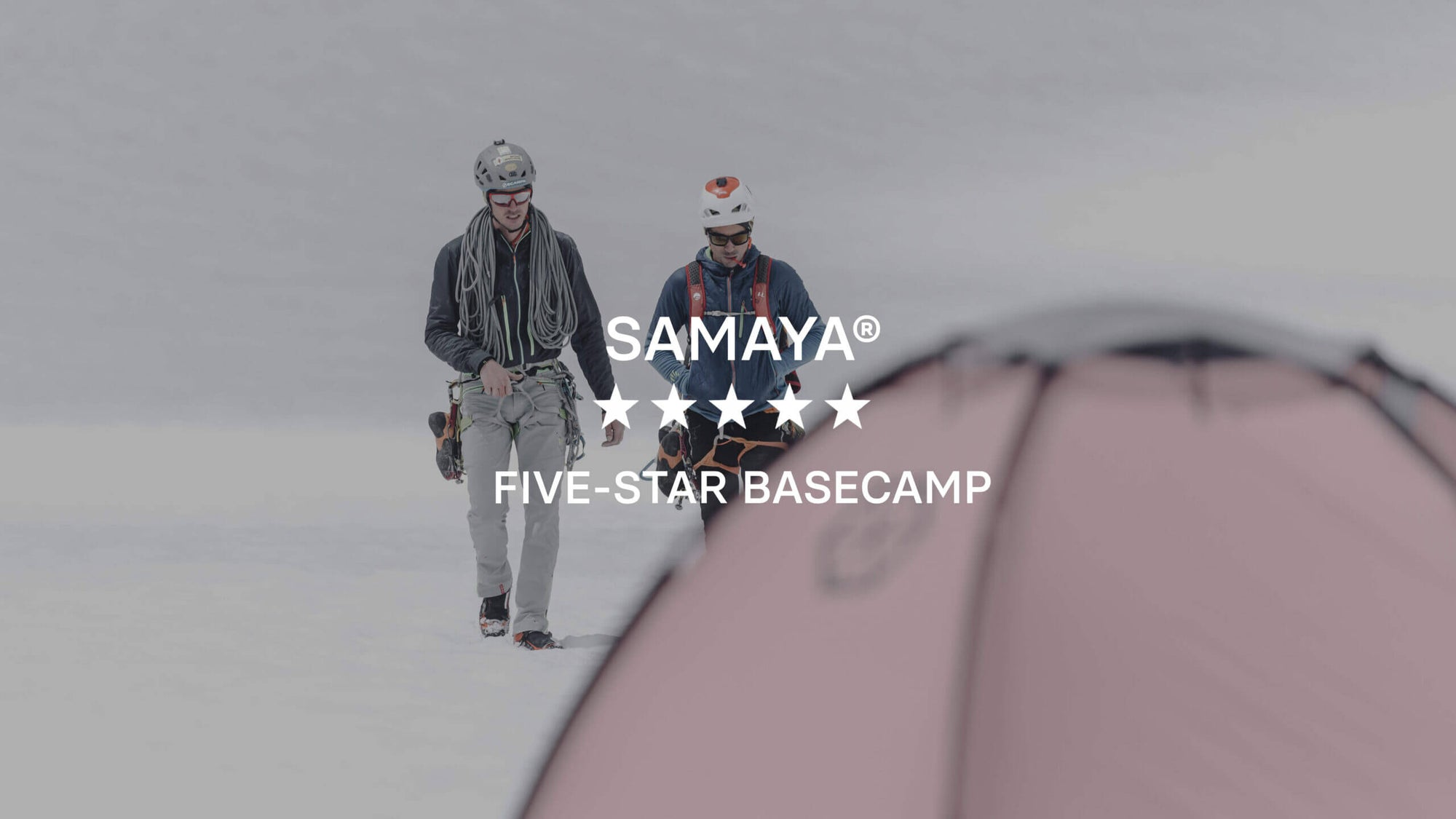 Five Star Base Camp