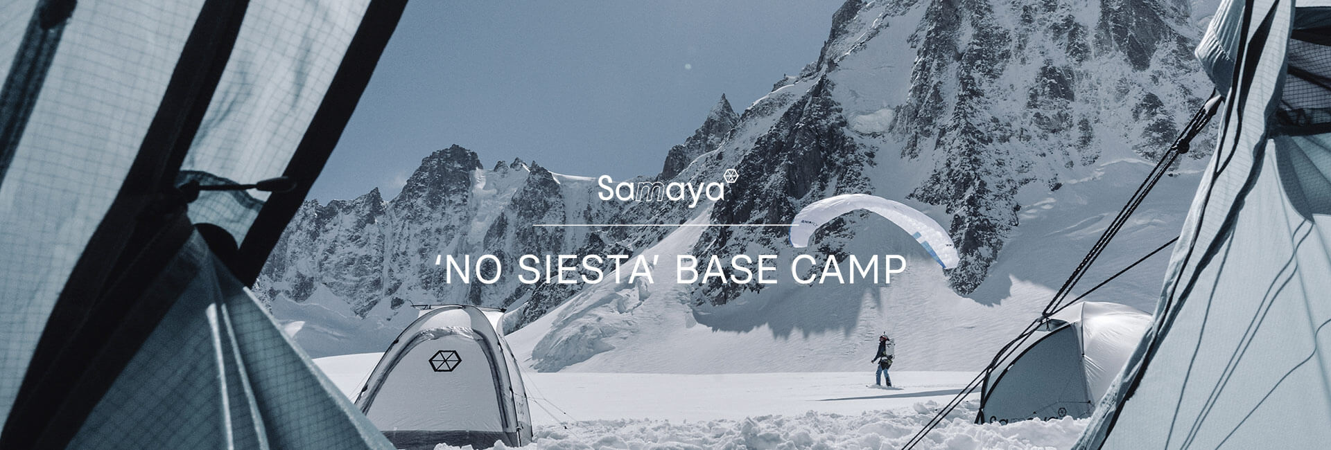 'No Siesta' Base Camp