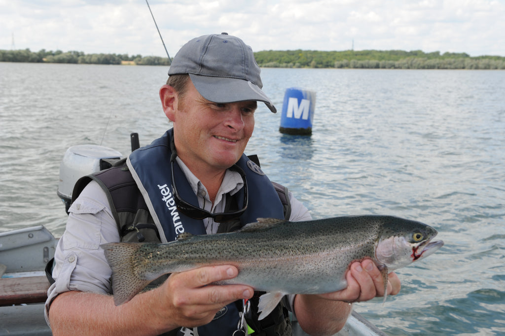 A Year on the Drift at Grafham Water (Tim Joyce Guest Blog)