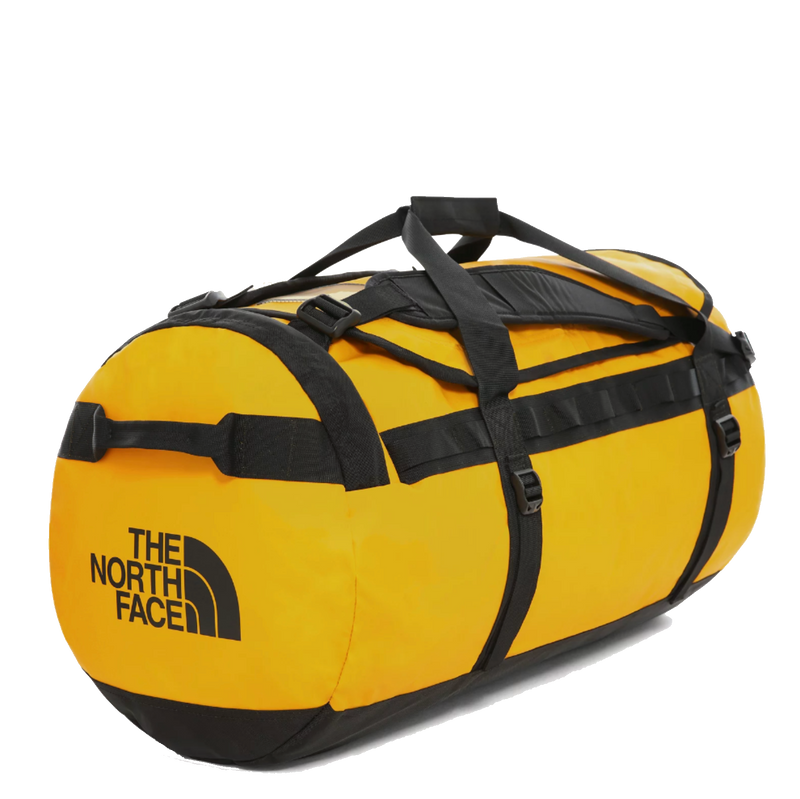 SAC BASE CAMP DUFFEL L THE NORTH FACE