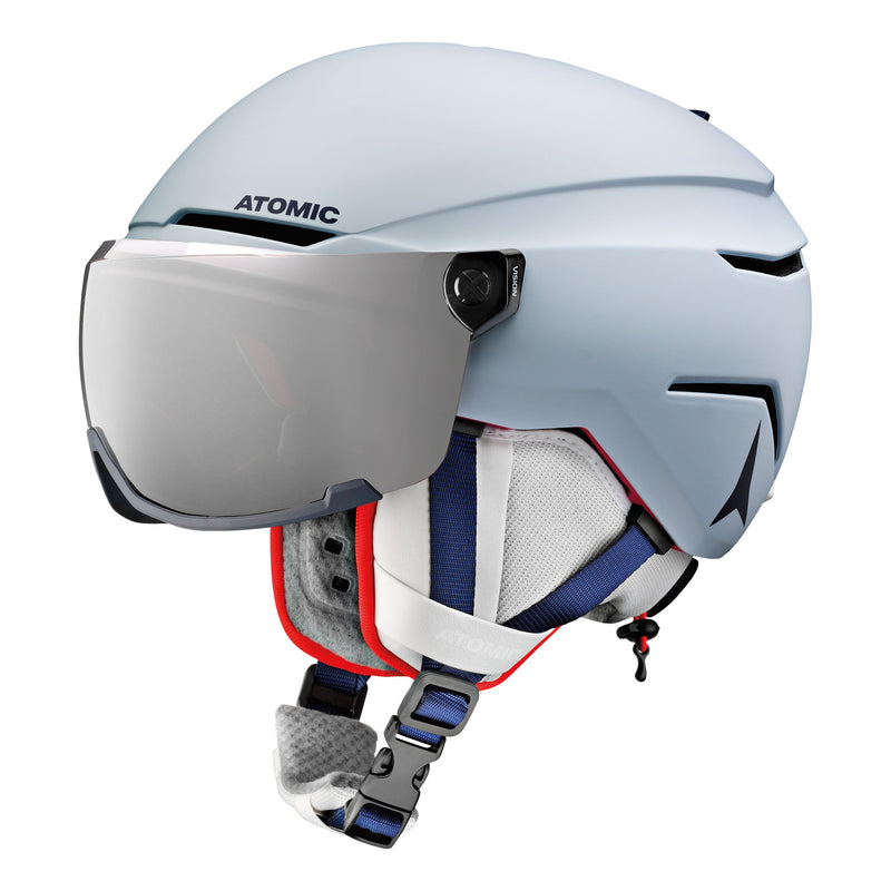 CASQUE SAVOR VISOR JUNIOR ATOMIC