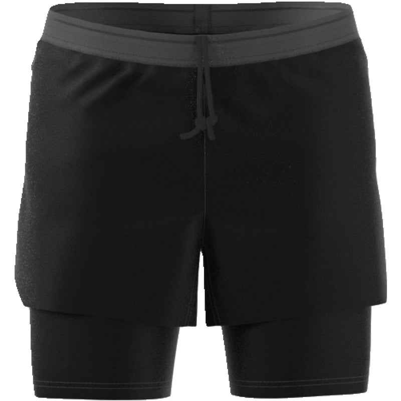 SHORT NEW 2EN1 HOMME ADIDAS