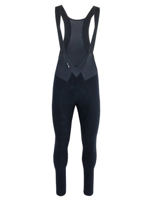 Bora Winter Bib Tights - Black