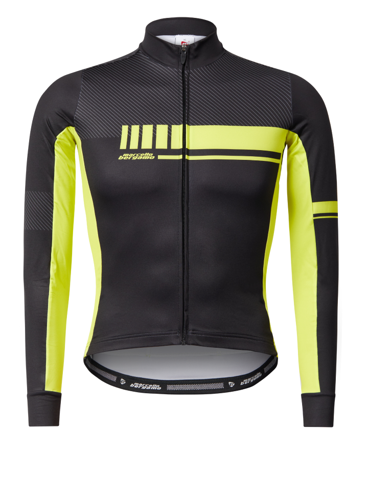ProTour Long Sleeve Jersey