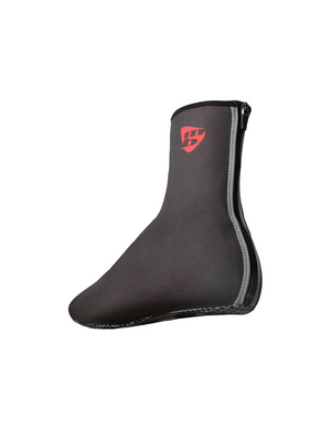 Winter Overshoe with Zip