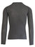 X-Dry Long Sleeve Base Layer - Grey