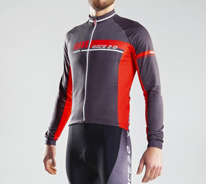 Race 2.0 Long Sleeve Jersey