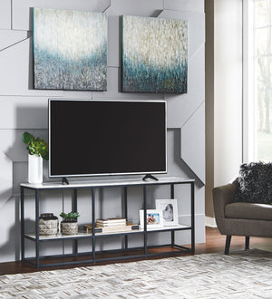 "Open image in slideshow, Donnesta 65"" TV Stand"