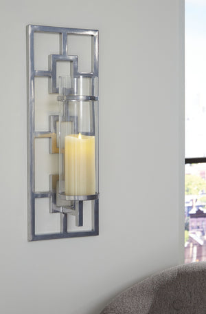 Open image in slideshow, Brede Wall Sconce