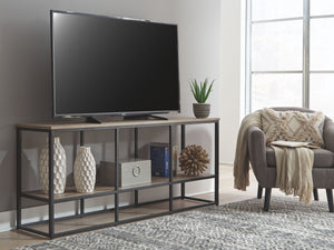 "Open image in slideshow, Wadeworth 65"" TV Stand"