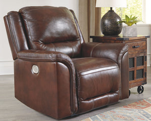 Open image in slideshow, Catanzaro Power Recliner
