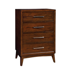 Snyder - Chest - Brown Cherry