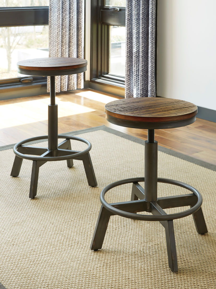 Torjin Dining Room Set