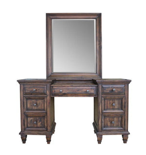 Avenue Collection - Vanity Desk