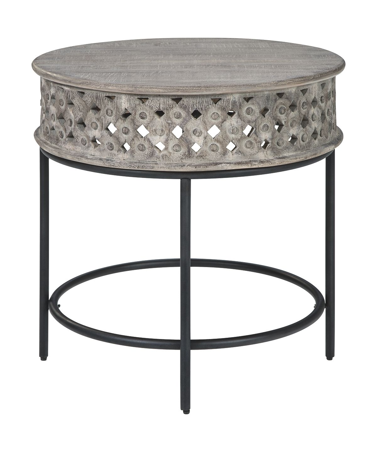 Rastella End Table