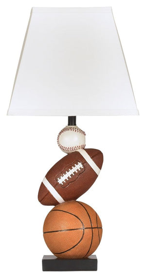 Open image in slideshow, Nyx Table Lamp