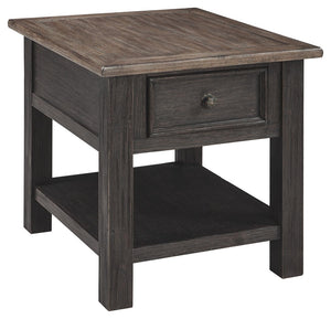 Open image in slideshow, Tyler Creek End Table