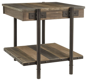Open image in slideshow, Bostweil End Table