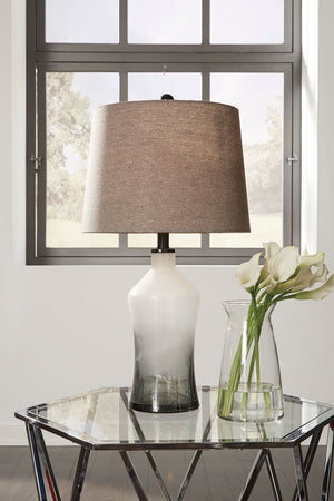 Open image in slideshow, Nollie Table Lamp (Set of 2)