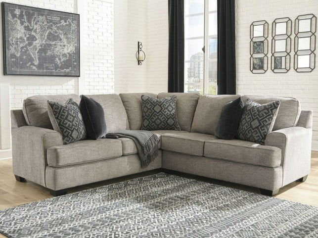 Bovarian Sectional