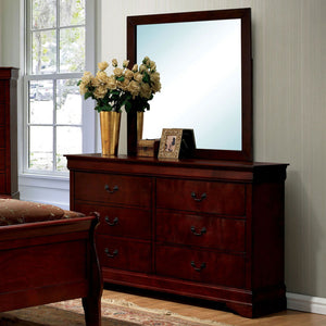 Open image in slideshow, Louis Philippe - Dresser - Cherry