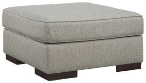 Open image in slideshow, Marsing Nuvella Oversized Accent Ottoman