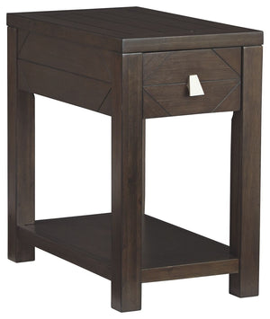 Open image in slideshow, Tariland Chairside End Table