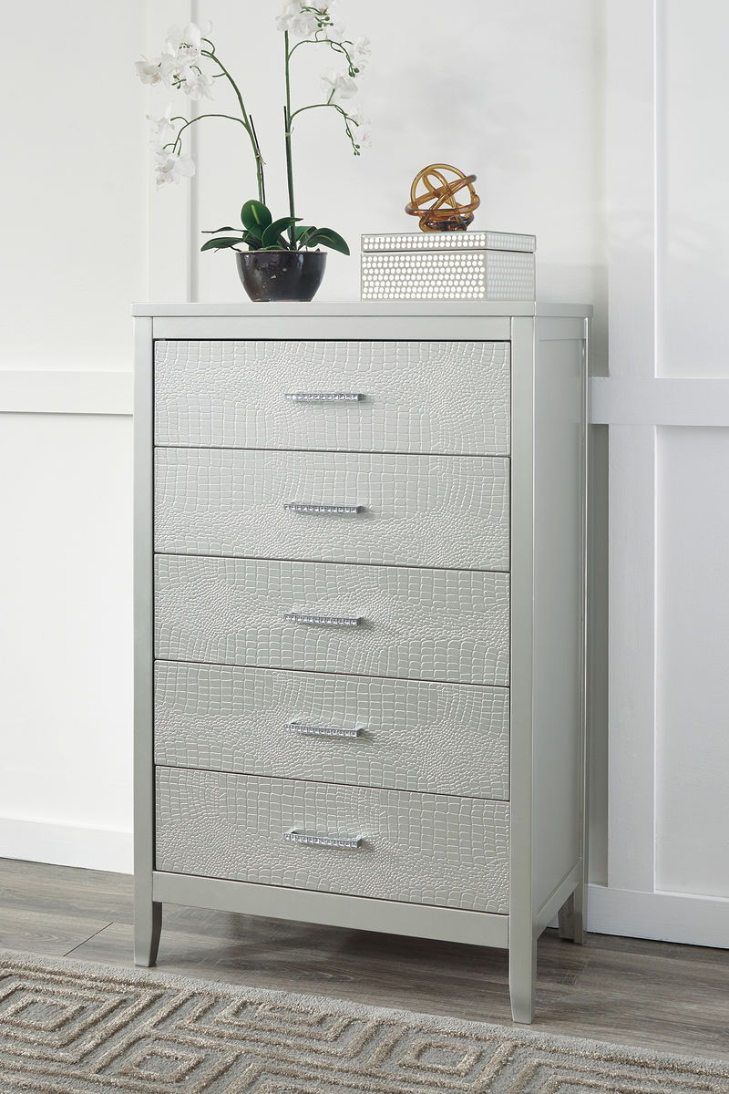 Olivet Chest of Drawers