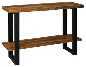 Open image in slideshow, Brosward Sofa/Console Table