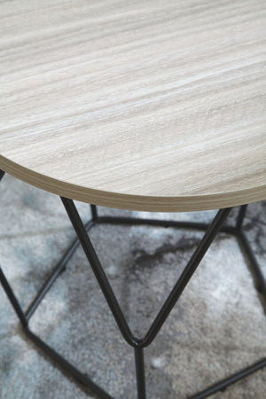Waylowe End Table