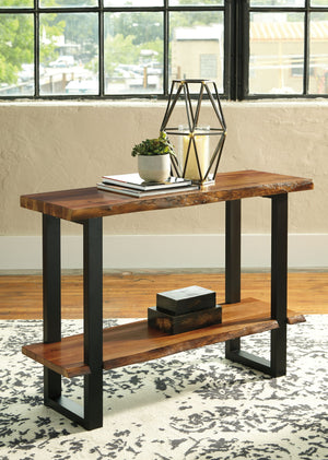 Brosward Sofa/Console Table