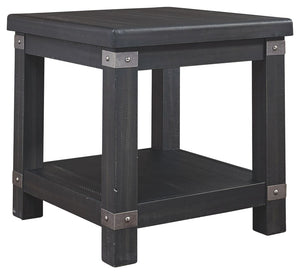 Open image in slideshow, Delmar End Table