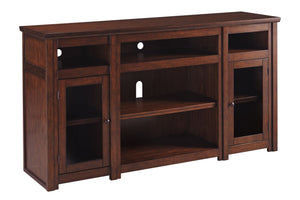 "Open image in slideshow, Harpan 72"" TV Stand"