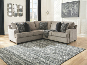 Open image in slideshow, Bovarian Sectional