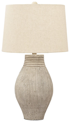 Open image in slideshow, Layal Table Lamp