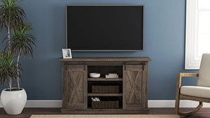 "Open image in slideshow, Arlenbry 54"" TV Stand"