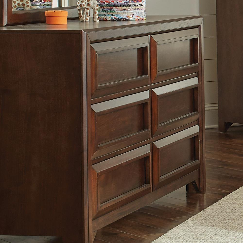 Greenough Collection - Dresser