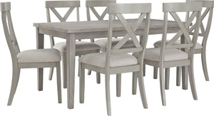 Parellen Dining Room Table