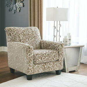 Open image in slideshow, Dovemont Accent Chair