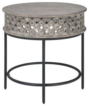 Open image in slideshow, Rastella End Table