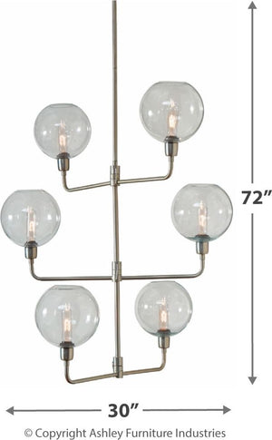 Merton Pendant Light