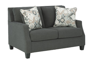 Open image in slideshow, Bayonne Loveseat